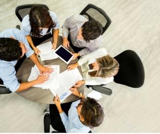Social media management, social media training, social media consulting